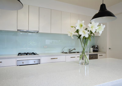 Glass Splashbacks Geelong