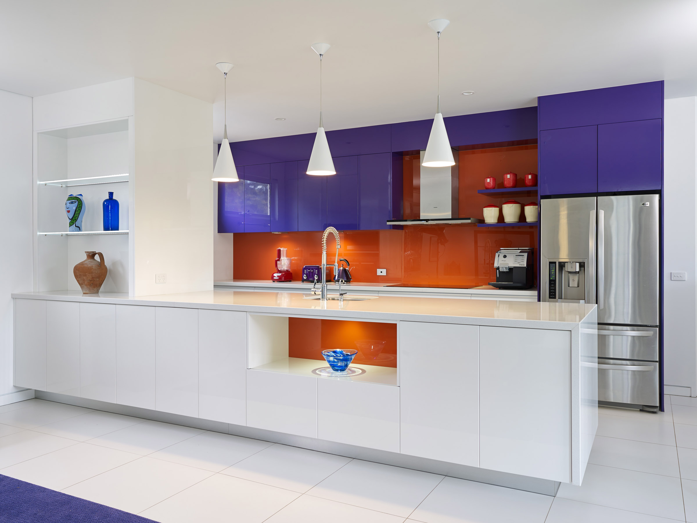 Glass Splashbacks Geelong Highmont Glass