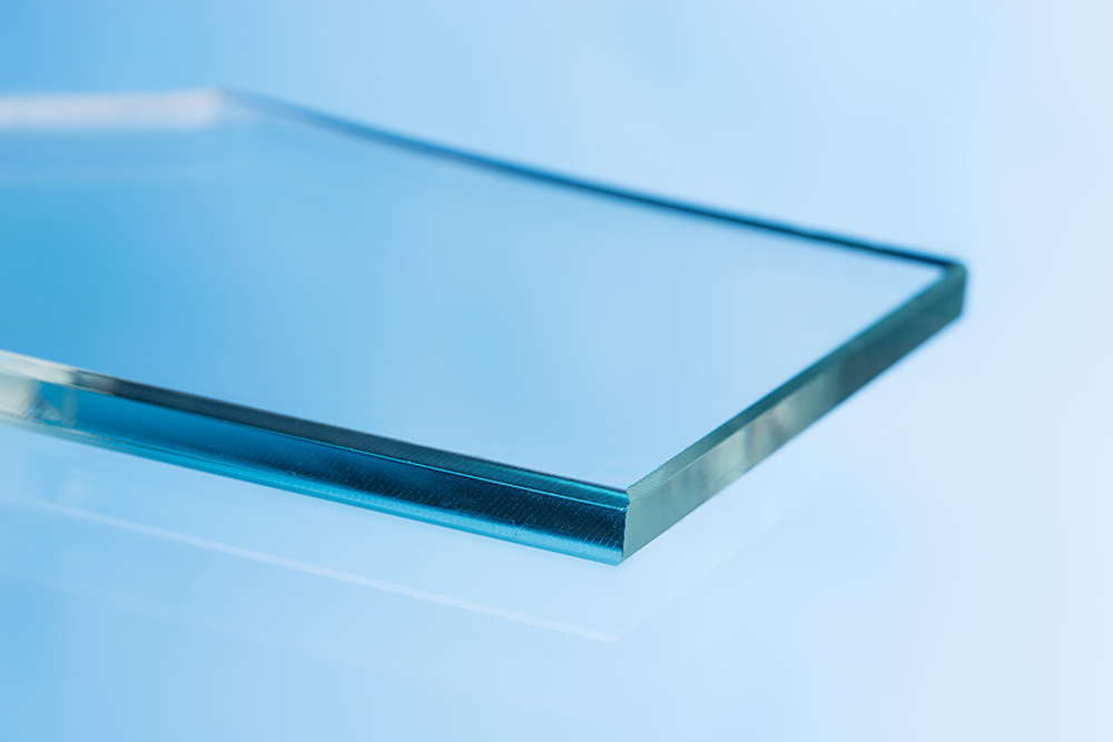 Glass Polishing & Bevelling
