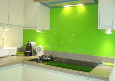 Geelong Glass Splashbacks